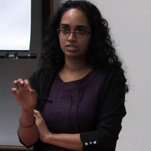 Kavita Datla