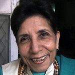 Meera Sikri