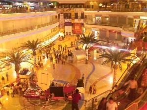 Raghuleela mall